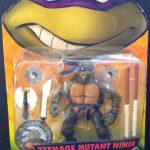 Ninja Turtle Donatello