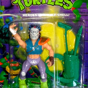 TMNT Casey Jones Action Figure