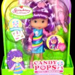 Candy Pops Rainbow Sherbet Doll II