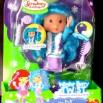 Frosty Puff Doll Strawberry Shortcake Doll