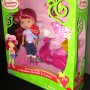 Strawberry Shortcake Berry Sweet Scooter Doll Custard Right View II