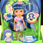 Blueberry Muffin Berries to Blossoms doll