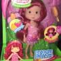 Strawberry Shortcakd Beach Sweeties Doll 2