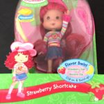 Flavor Swirl Strawberry Shortcake Doll
