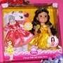 Princess Belle Doll Plus Extras