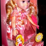 Disney's Princess Aurora Doll