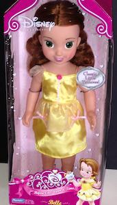 Princess Belle Doll