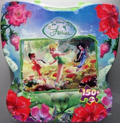 Disney Fairies Puzzle