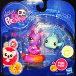Littlest Pet Shop Seahorse - Web Small