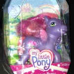 My Little Pony Pegasus Royal Rose