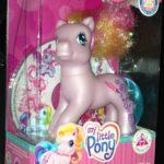 My Little Pony Toola Roola Plus DVD Left View