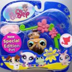 Littlest Pet Shop Fuzzy Bat