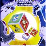 Pokemon On A Roll Boxed Board Game