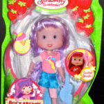 Rockaberry Roll Rainbow Sherbet Doll