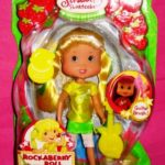 Lemon Meringue Rockaberry Roll