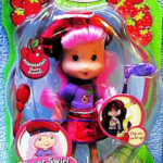 Crepes Suzette Doll