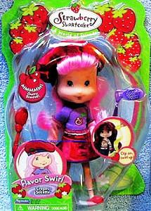 Crepes Suzette Doll