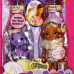 Creme Soda Pop Candy Coconut Creme Doll
