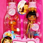 Cara Caramel Doll