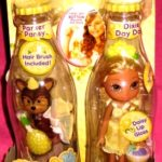 Dixie Day Daisy Doll