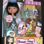 Mindy Mint Chocolate Chip Fashion Doll