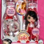 Paris Peppermint Creme Doll