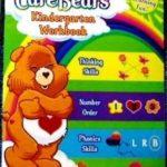Care Bears Kindergarten Workbook - Email Large