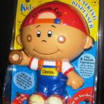 Cheerios Kid Image Icon