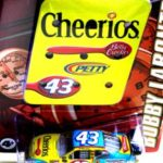 Cheerios Stock Car - Email Large