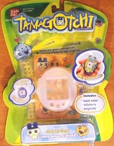 Crystal Gems Tamagotchi Gotchi Gear Decoratchi Kit