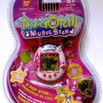 Tamagotchi Music Star Symphony