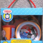 Thomas the Tank Engine and Friends Dish Set