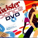Twister Dance DVD - Email Large