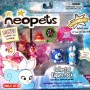 Neopet Figures in Blue Box
