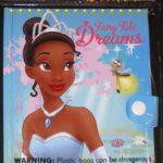 Princess Tiana Diary