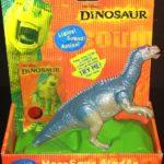 Herosaur Aladar Dinosaur Front View II