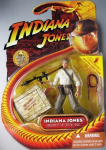 Indiana Jones Figure