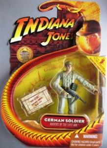 Indiana Jones - German - Email Large