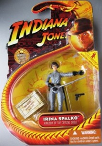 Indiana Jones - Irina Spalko - Email Large