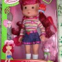 Play Date Pals Strawberry Shortcake 15 Inch Doll