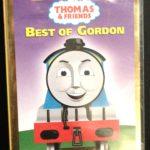 Best of Gordon Thomas & Friends DVD