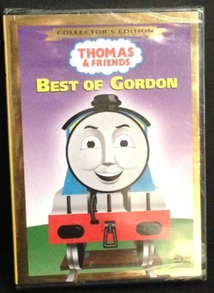 Best of Gordon Thomas & Friends DVD