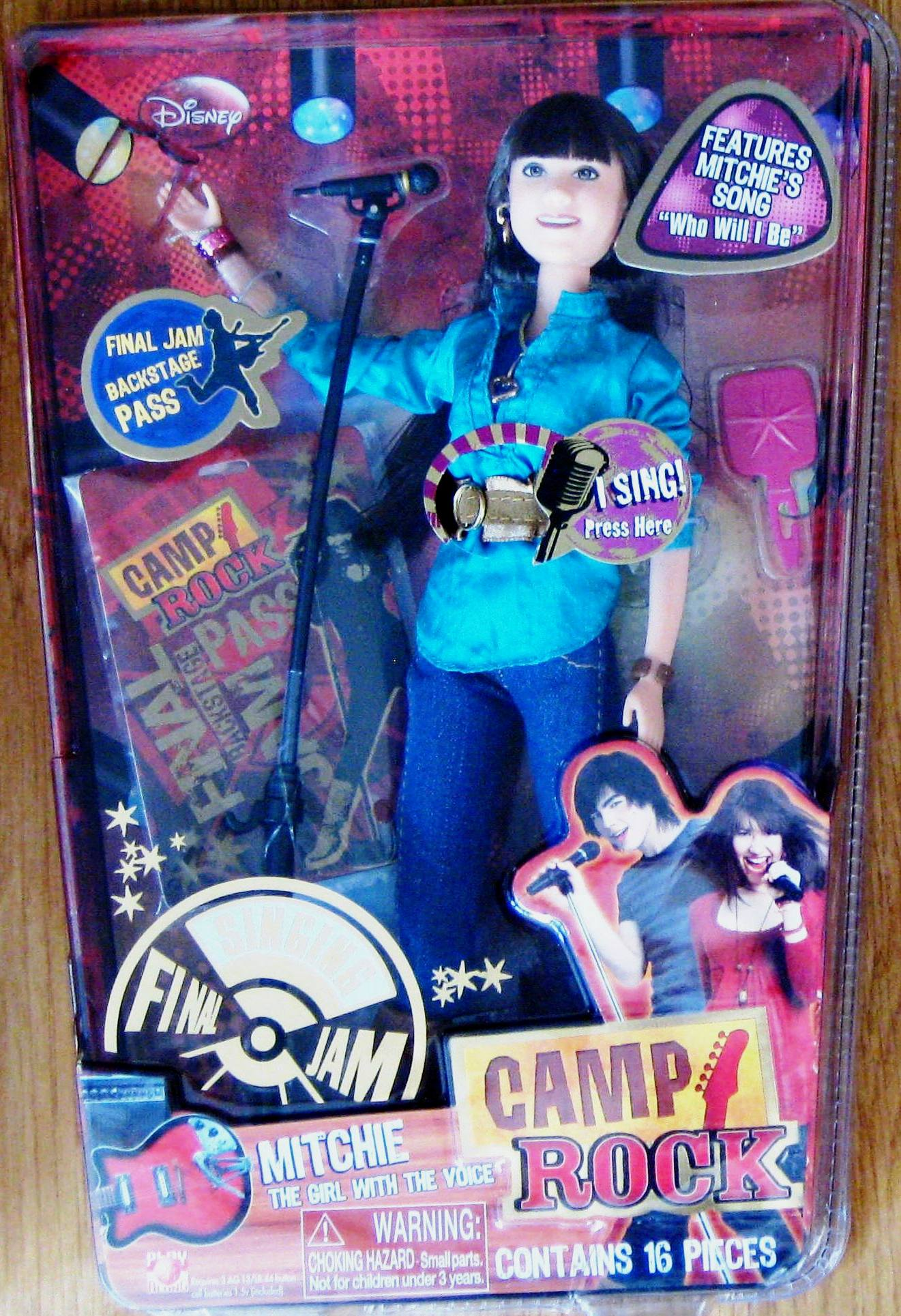 High school musical dolls gabriella and troy