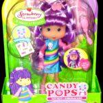 Candy Pops Rainbow Sherbet Doll II