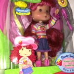 Strawberry Shortcake Flavor Swirl Doll