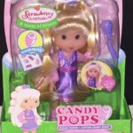 Angel Cake Candy Pops Doll