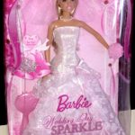 Wedding Day Sparkle Barbie Doll