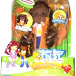Orange Blossom Doll Winter Berry Twist