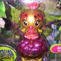 Zippy Shiny Zoobles Figure Gold
