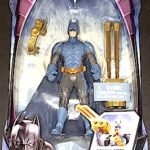 Battle Belt Batman Figure